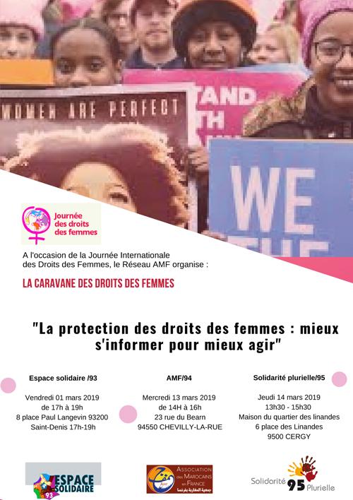 association protection des femmes